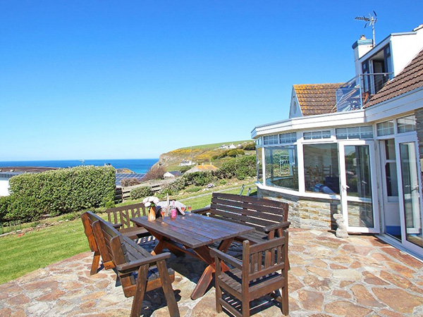 Accommodation Near Newquay