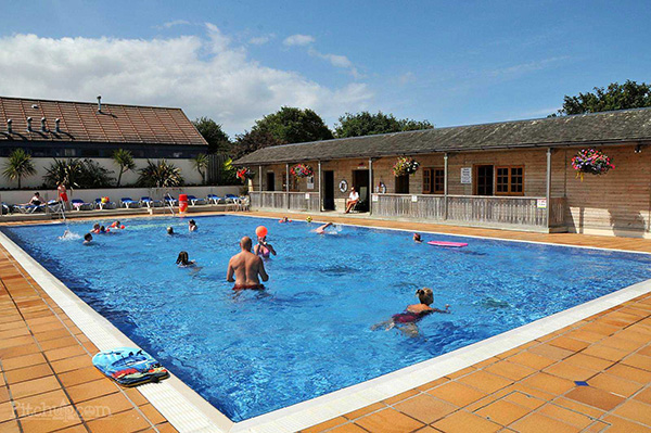 Places To Stay In Newquay And Surrounding Areas In Cornwall