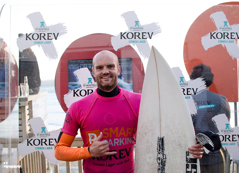 Progressor Surf Coaching Weekends
