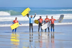 Bodyboard Coaching Weekends