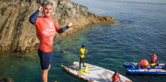 Snorkel Super SUP & Coasteering