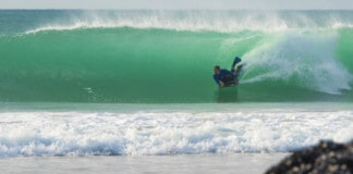 Military Adventure Training Bodyboarding Lessons Cornwall