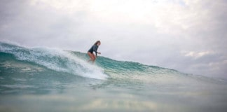 Surfing Women and Waves Weekend