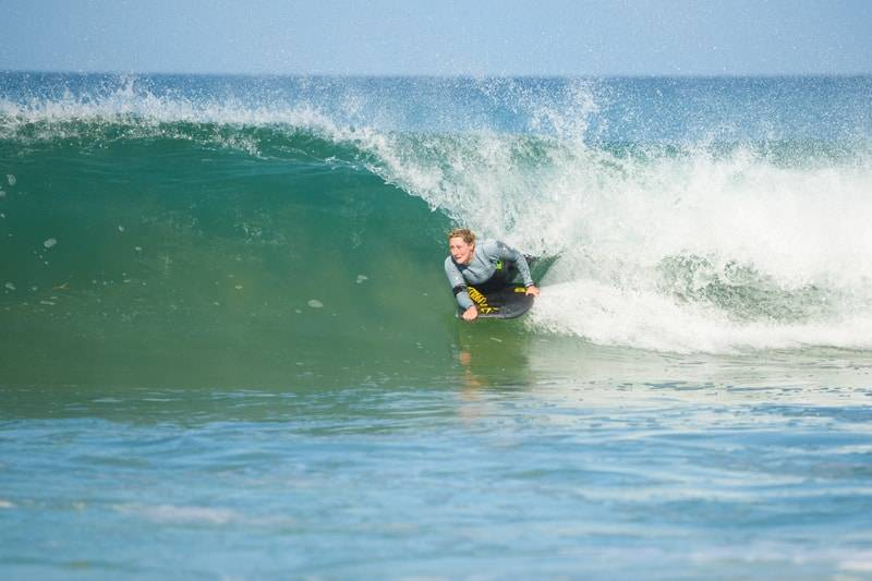 Bodyboard Experience Day