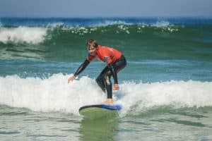 Multi Surf Lesson Package
