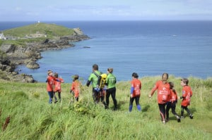 Family Groups Fistral Rangers