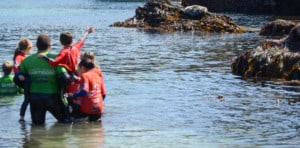 Family Activities Fistral Rangers