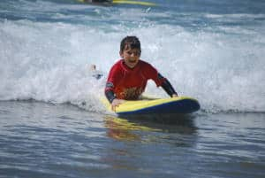 Kids Activities Surfing Lessons Cornwall