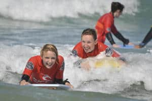 Stag and Hen Bodyboard Lessons