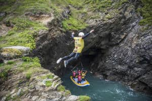 Stag and Hen Super SUP & Coasteer