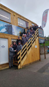 Military Covenant for Newquay Activity Centre