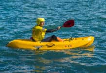 Kayaking FAQ