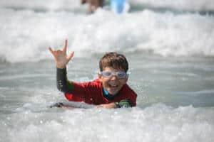 Kids Activities Fistral Rangers Newquay