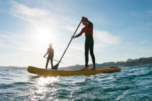 Private SUP Tour Newquay