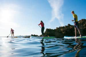 Private SUP Tour Cornwall