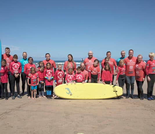 Free Activities for Military Families in Newquay