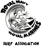 Royal Navy Surf Association