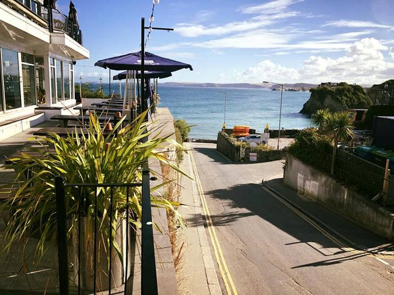 Best Places To Eat In Newquay