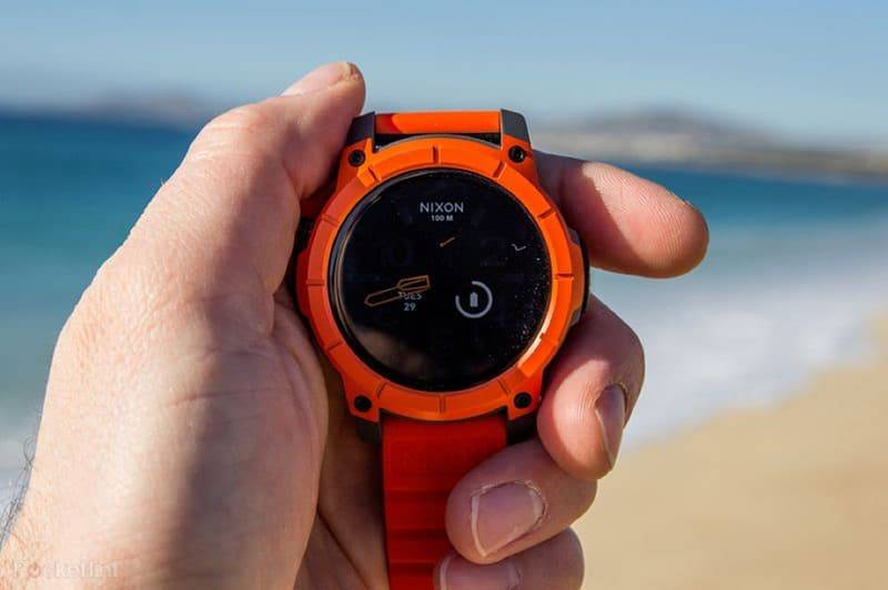 Surf Watch