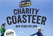 New Years Eve Coasteering 2019