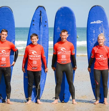 Surf Hire Newquay