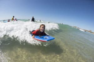Family Bodyboarding Sessions