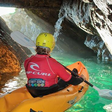Outdoor Instructor Course Our Aim Newquay