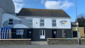 Surf School Fore Street Newquay