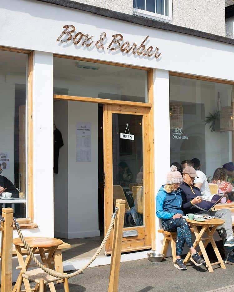Places To Eat In Newquay